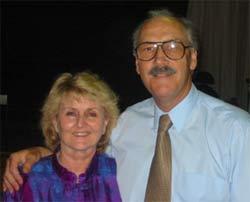 Brian & Kay